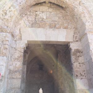 エルサレムの城壁の完成 〜聖霊の火の城壁〜