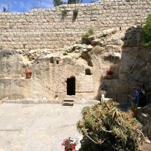 復活のイエス様が本当の私です
