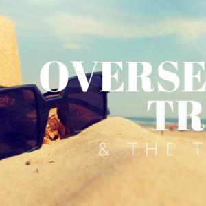 初めての海外旅行に出かけよう!2019年の面白いツアーなどを超まとめ★