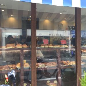 近くに在ったら嬉し過ぎるパン屋。都島「マルルー」