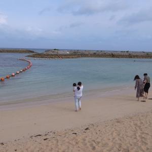 【2歳児と宿泊 シェラトン沖縄サンマリーナリゾートの感想】 2019GW