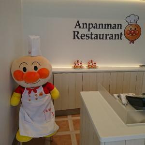 移転後 横浜アンパンマンこどもミュージアム アンパンマンレストランとフードコートの利用について