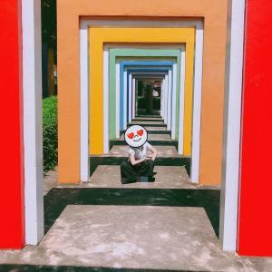 台湾の隠れインスタ映えスポット【台湾のサイエンステーマパークに行ってみた】