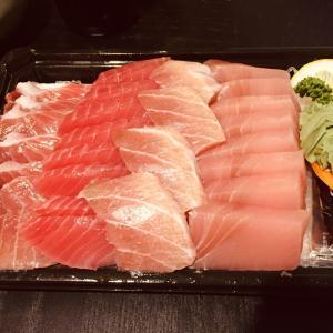 マグロは日本で食べるべし