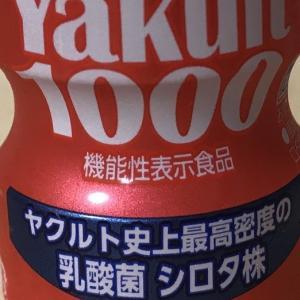 台風の緊張にヤクルトは効くのだろうか