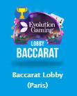 ベラジョンカジノ ライブカジノ ゲーミングプロバイダー