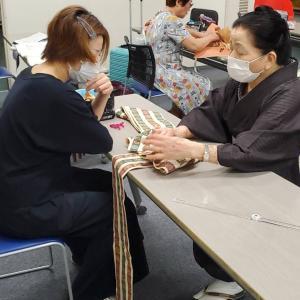 大阪教室開催しました❣️
