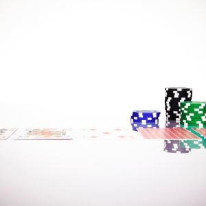 まぐれとギャンブル