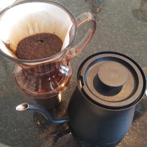 【ヤバイ】IHコンロを使った珈琲自家焙煎は超簡単でコスパ最強