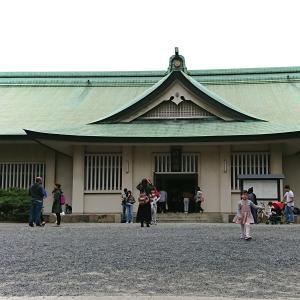 大阪城へ行ってきました2