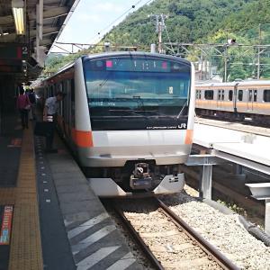青梅線の駅紹介 第13回青梅駅3