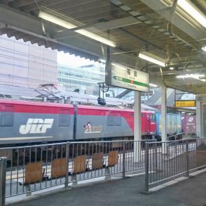 奥羽本線の駅紹介 第1回福島駅