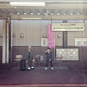奥羽本線の駅紹介 第28回さくらんぼ東根駅