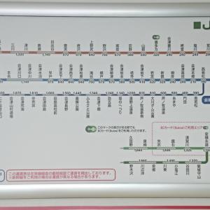 磐越西線の駅紹介 第28回会津若松駅2