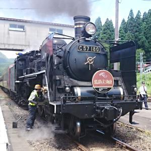 磐越西線の列車紹介