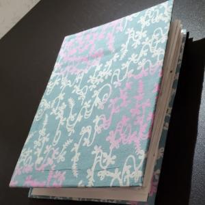 折帳で保存