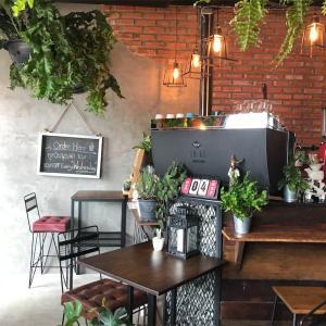 【Ostenhaus】バンセンの新しい小さなカフェ!