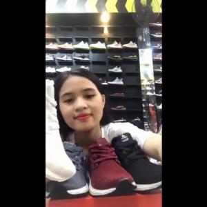 Những đôi giày mà em ưng ý nhất ( Cà Chua Vlog )