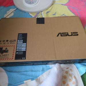 ASUS  F543MA-GQ864T 15.6型 Celeron/4GB/256GBスターグレー