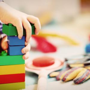 【ピュアハートキッズランド】フレスポしんかなで子助と遊ぶ!