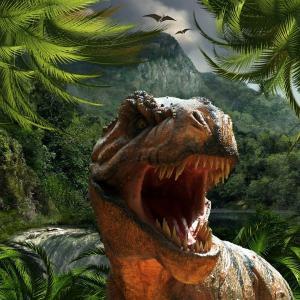 家族で【恐竜公園】に行ってきました!