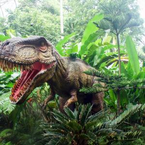 世界一受けたい授業 恐竜に会える夏!