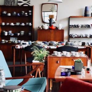 【ご注文の前に】明日から始まる、ヴィンテージ家具フェア