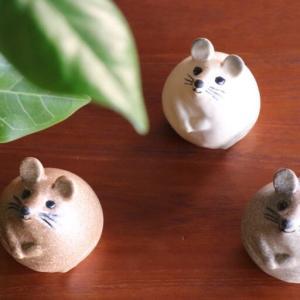 リサラーソン「3匹のねずみ」