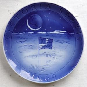 月食・月の土地・爵位。