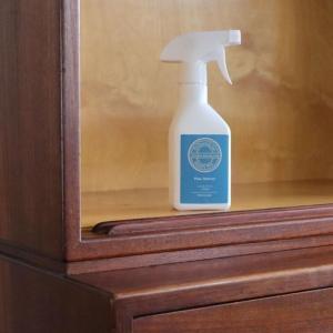 ヴィンテージ家具の修理とアルコール消毒について