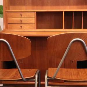 ヴィンテージ家具、入荷日