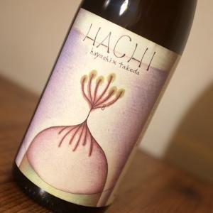【日本ワイン】よひち農圃 HACHIを飲んだ感想
