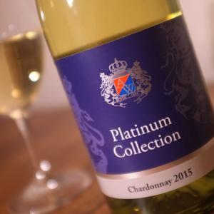【日本ワイン】アルプスワイン プラチナコレクション シャルドネ 2015を飲んだ感想