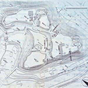 島崎城跡発掘調査報告