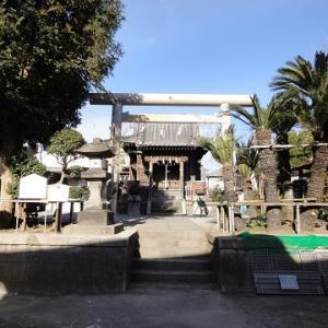 為朝神社 ~神奈川県横須賀市の神社