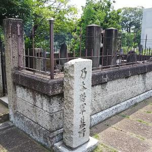乃木希典墓所と、龍泉寺と、龍谷寺と、玉窓寺と、彌助稲荷神社と ~東京都港区の墓所・寺院・神社