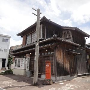 ホタル館富屋食堂と、光寿寺と ~鹿児島県南九州市知覧町の街並・寺院