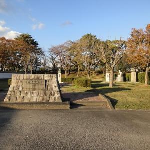 駿府城跡・駿府城公園(その3)~静岡市の城跡・史跡・公園
