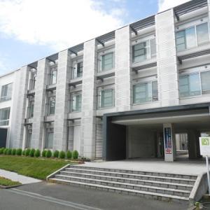 九州工業大学(その3)~福岡県北九州市戸畑区の大学・近代化産業遺産