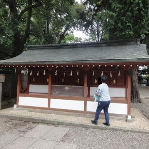 氷川神社(その2)~武蔵国一之宮 ~埼玉県さいたま市の神社