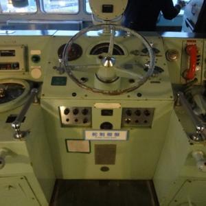 青函連絡船メモリアルシップ八甲田丸(その4)~青森市の鉄道連絡船博物館・港湾文化交流施設