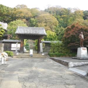 宇和島城(その1)現存天守の一つ ~愛媛県宇和島市の城跡・史跡