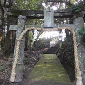 松岡神社・松岡城跡 ~佐賀県鹿島市の神社・城跡・史跡