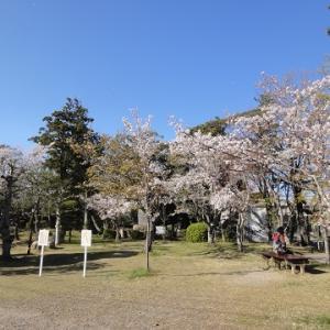 津偕楽公園(その2)~三重県津市の神社・公園