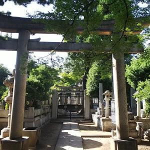 護国寺(その3) ~東京都文京区の寺院