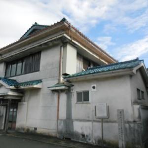 八雲神社と、船守稲荷神社と、浦賀ドックと ~神奈川県横須賀市の神社・ドック