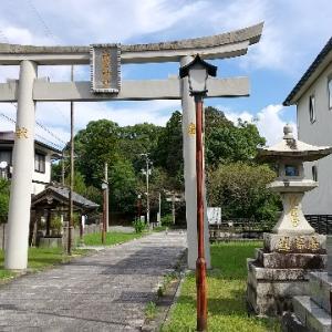 今日は、福岡の原田・八女福島に出撃。