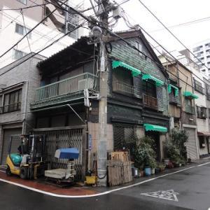 下町風俗資料館(その1)~東京都台東区の博物館