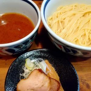 「志の田」つけ麺あつもり ~千葉県松戸市松戸新田のラーメン店
