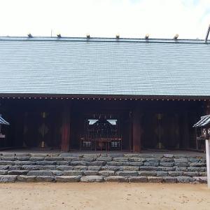 東雲神社 ~愛媛県松山市の神社